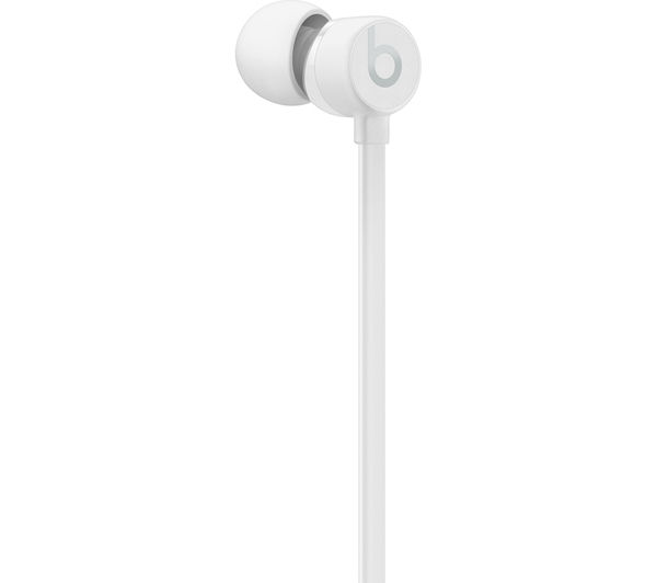buy beats by dr dre beats x wireless bluetooth headphones white free delivery currys. Black Bedroom Furniture Sets. Home Design Ideas