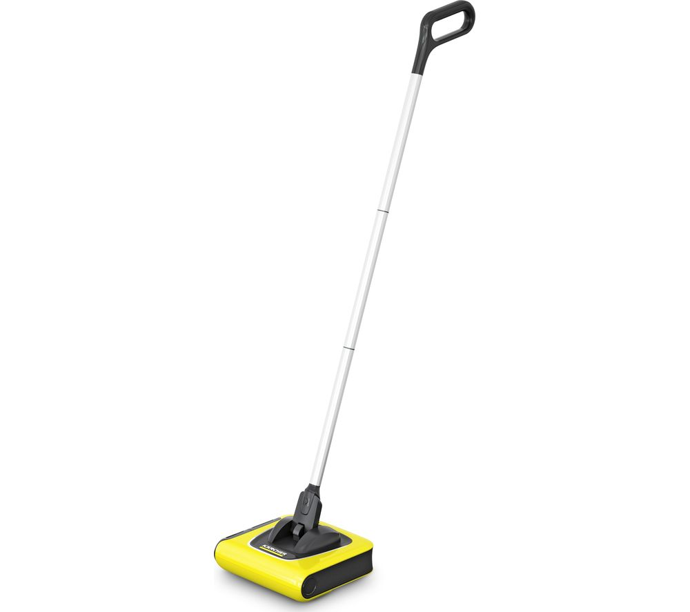 Compare prices for Karcher KB5 Cordless Electric Sweeper