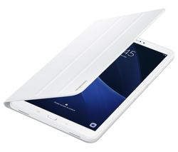 "SAMSUNG 10.1"" Tab A Smart Cover - White"