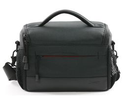 CANON ES100 DSLR Camera Bag - Black