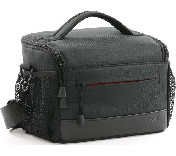 Canon Es100 Dslr Camera Bag Black