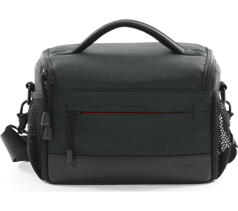 Cheapest price of Canon ES100 DSLR Camera Bag in new is £39.99