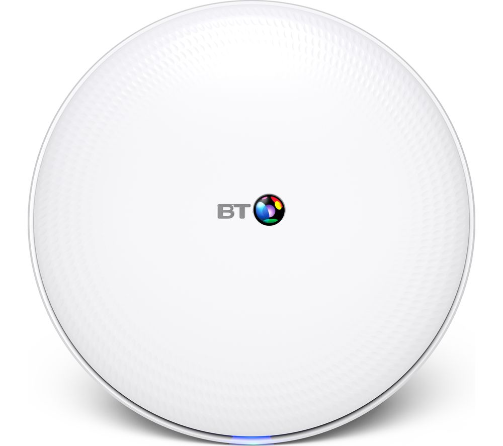 Bt Whole Home Wifi System Single Unit Deals Pc World