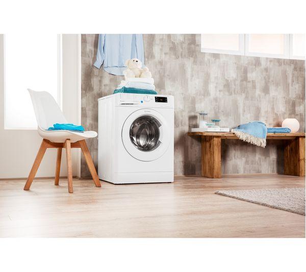 Bwe Tumble Dryer ~ Buy indesit innex bwe w kg spin washing