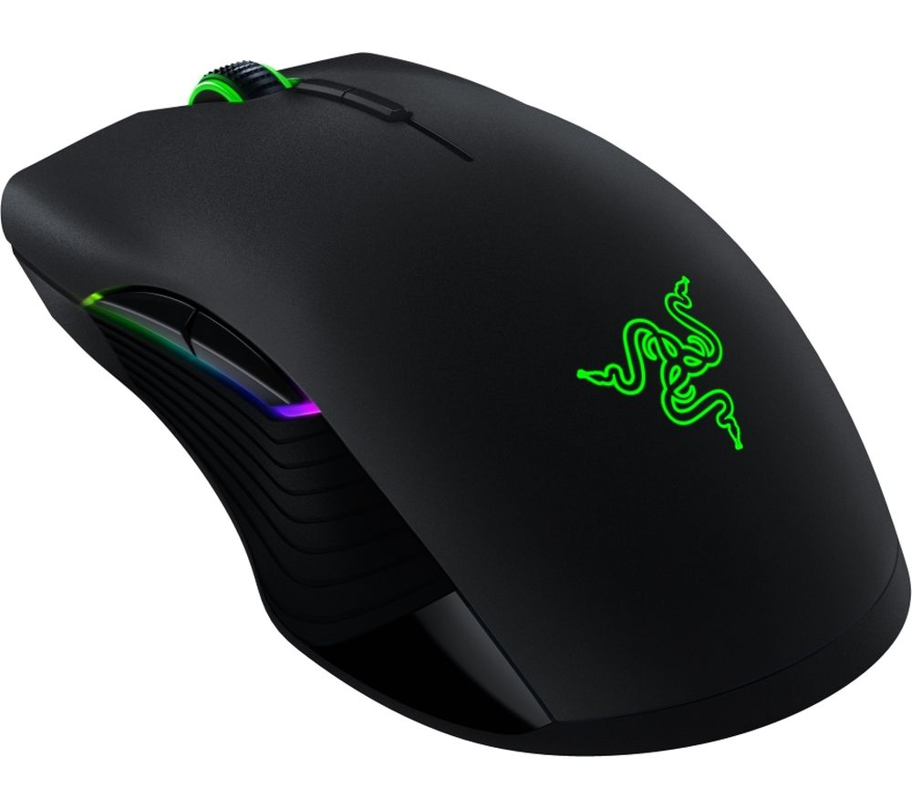 RAZER Lancehead Laser Wireless Gaming Mouse