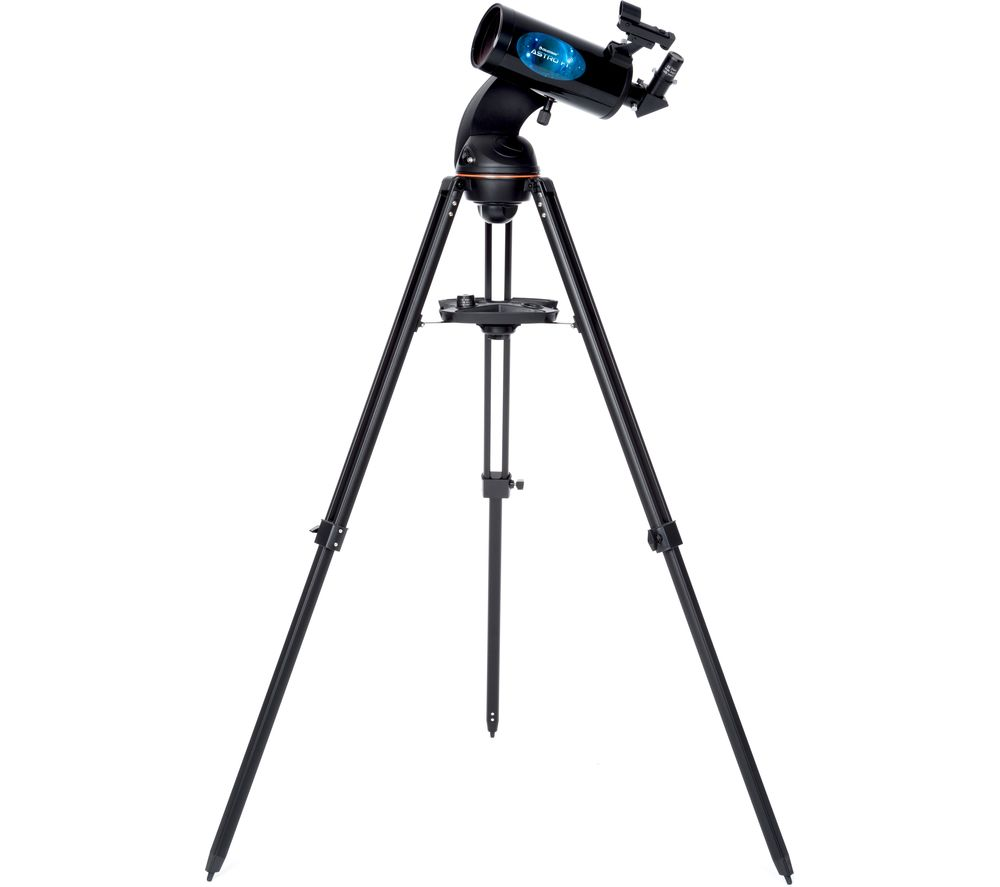 Compare retail prices of Celestron AstroFi 102mm Maksutov-Cassegrain Telescope to get the best deal online