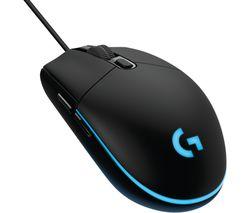 G203 Prodigy Optical Gaming Mouse