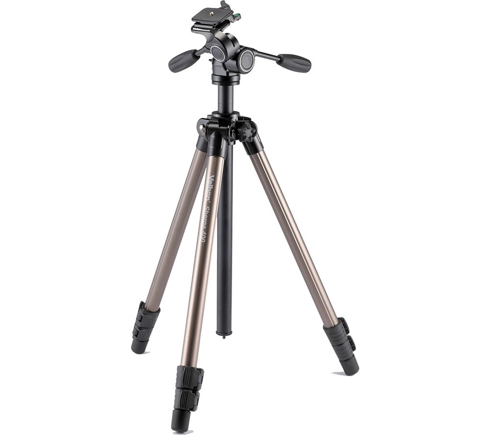 Compare prices for Velbon Sherpa 400 Tripod