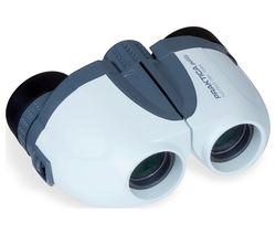 PRAKTICA Petite U390720-W 7 x 20 mm Binoculars - White