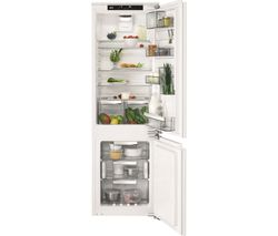 AEG SCE81864TC Integrated 70/30 Fridge Freezer