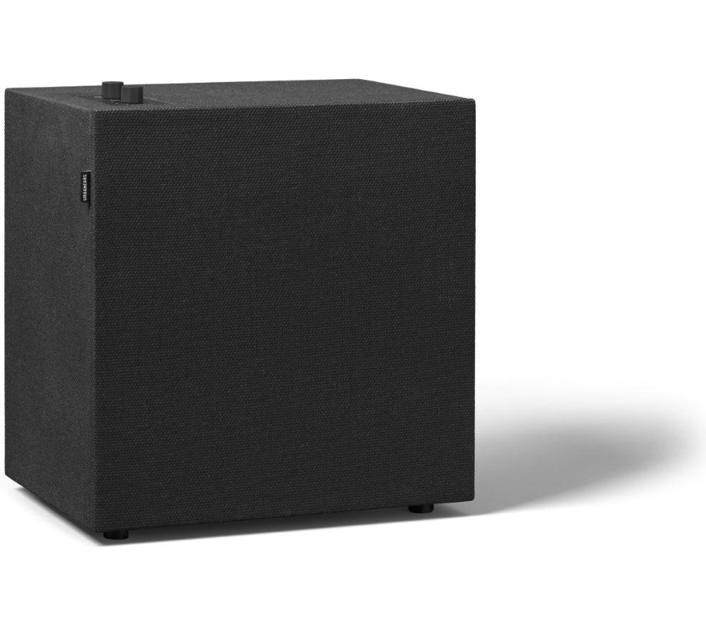 URBANEARS Baggen Bluetooth Wireless Smart Sound Speaker - Black