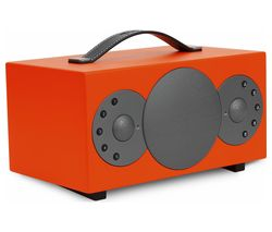 TIBO Sphere 2 Portable Wireless Multi-room Speaker - Orange