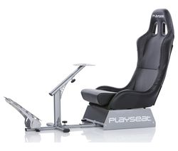 Evolution Gaming Chair - Black