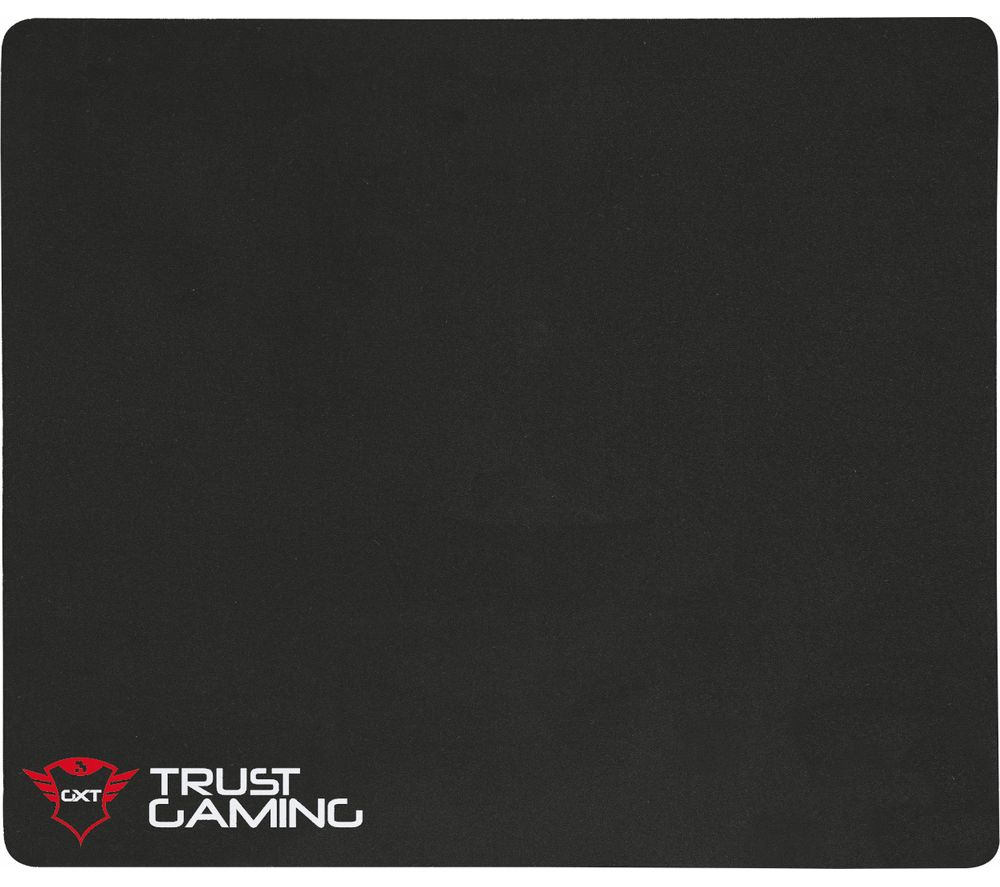 TRUST GXT 756 XL Gaming Surface - Black