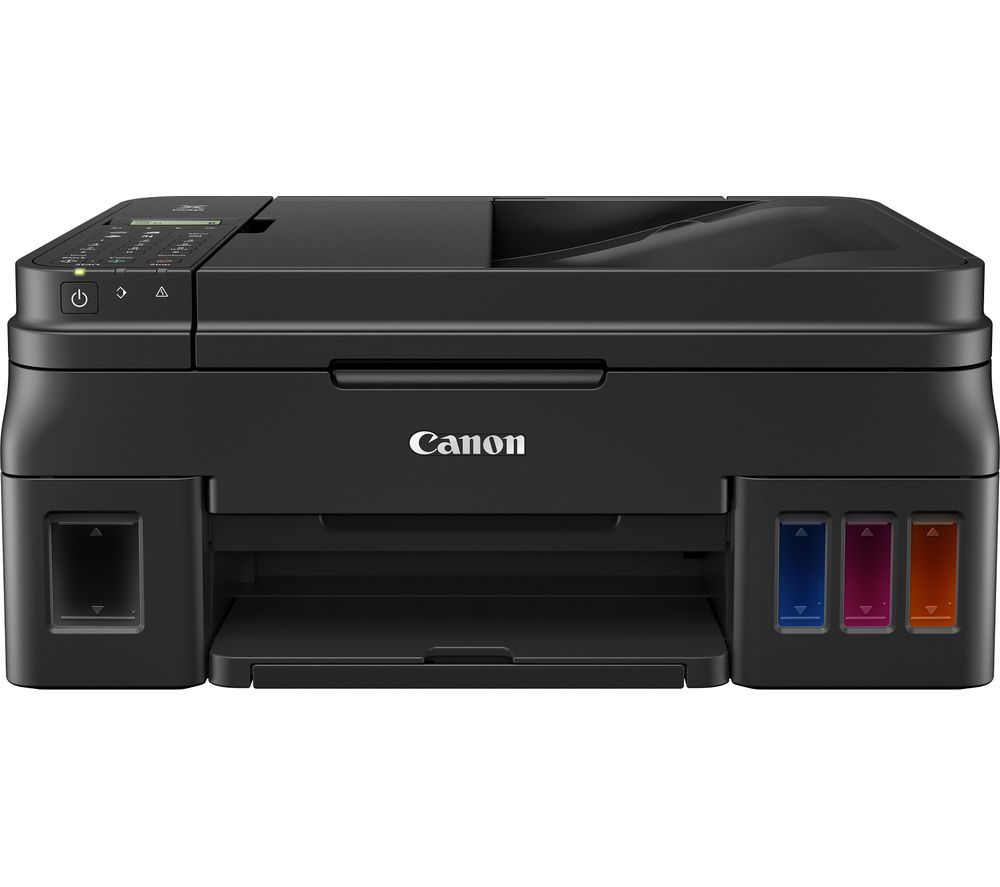CANON PIXMA G4511 All-in-One Wireless Inkjet Printer with Fax