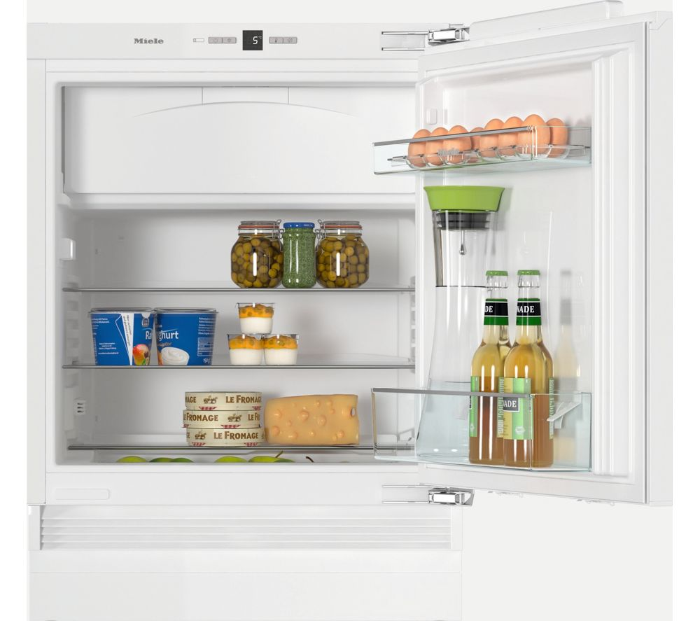 MIELE K31242UiF Integrated Undercounter Fridge