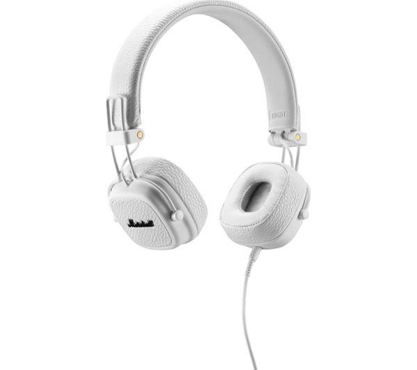 Image of MARSHALL Major III Headphones - White