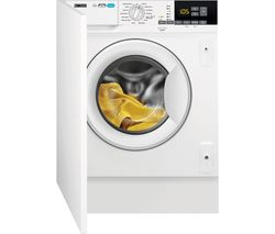 Z816WT85BI Integrated 8 kg Washer Dryer