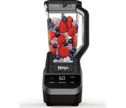 NINJA Multi-Serve CT610UK Blender - Black