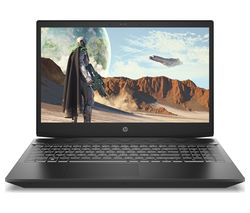 "HP Pavilion 15-cx0598na 15.6"" Intel® Core™ i5 GTX 1050 Ti Gaming Laptop - 1 TB HDD & 128 GB SSD"