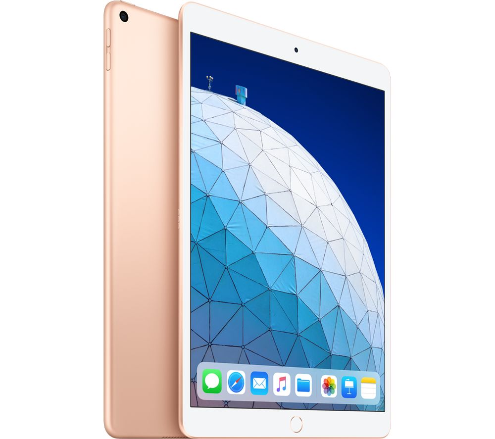 "APPLE 10.5"" iPad Air (2019) - 256 GB, Gold"