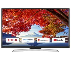 "JVC LT-39C790 39"" Smart LED TV"