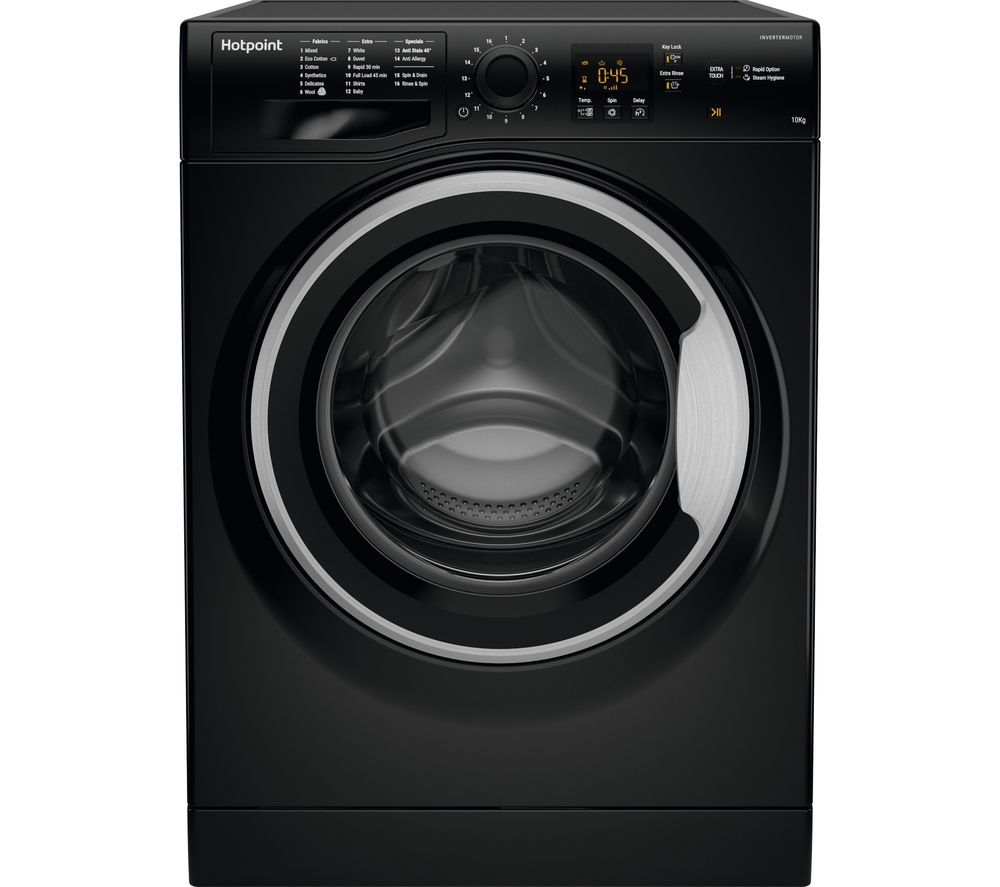 Image of Hotpoint NSWM1043CBSUK