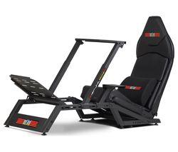 Racing F-GT Cockpit - Black
