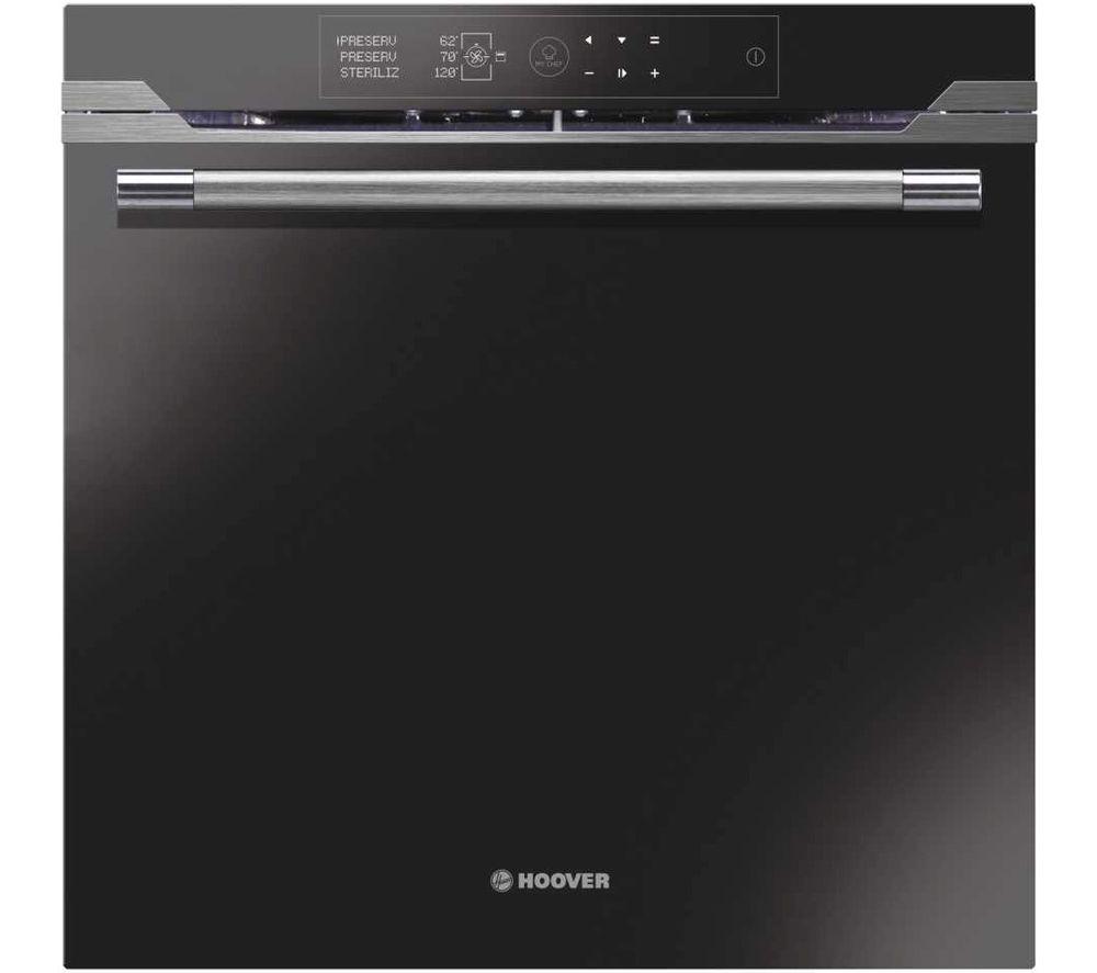 HOOVER H-KEEPHEAT 700 PLUS HODP0007BI Electric Smart Oven – Black