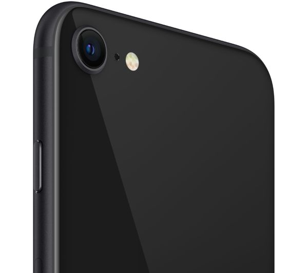 Apple iPhone SE - 64 GB, Black 4