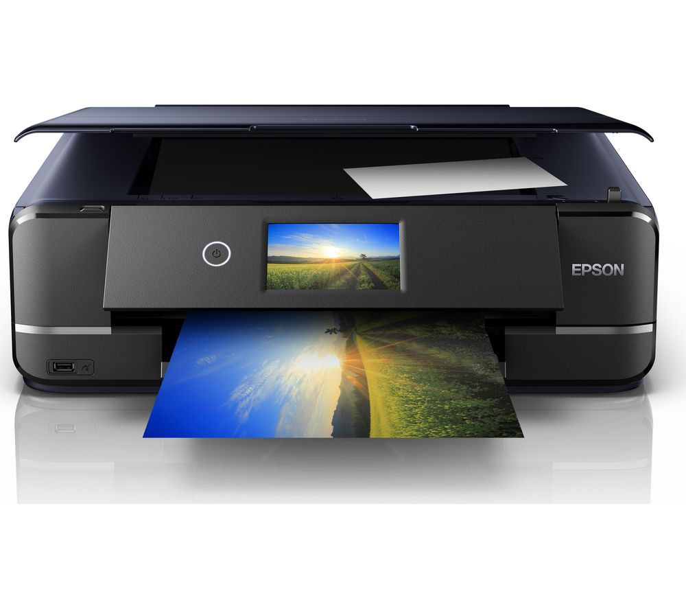 EPSON Expression XP-970 All-in-One Wireless A3 Photo Printer
