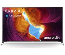 SONY BRAVIA KD-55XH9505BU 55
