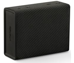 Sydney 36773 Portable Bluetooth Speaker - Midnight Black