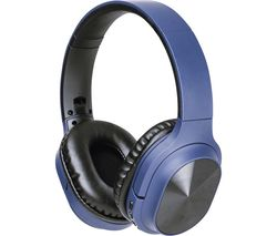 AVS1392 Wireless Bluetooth Headphones - Blue