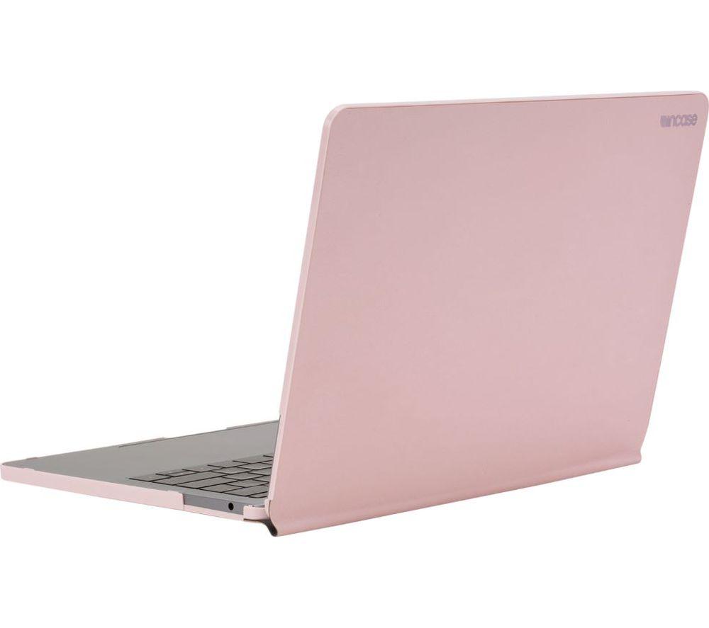"Image of INCIPIO Incase INMB900309-RSQ 13"" MacBook Pro Snap Jacket - Pink, Pink"