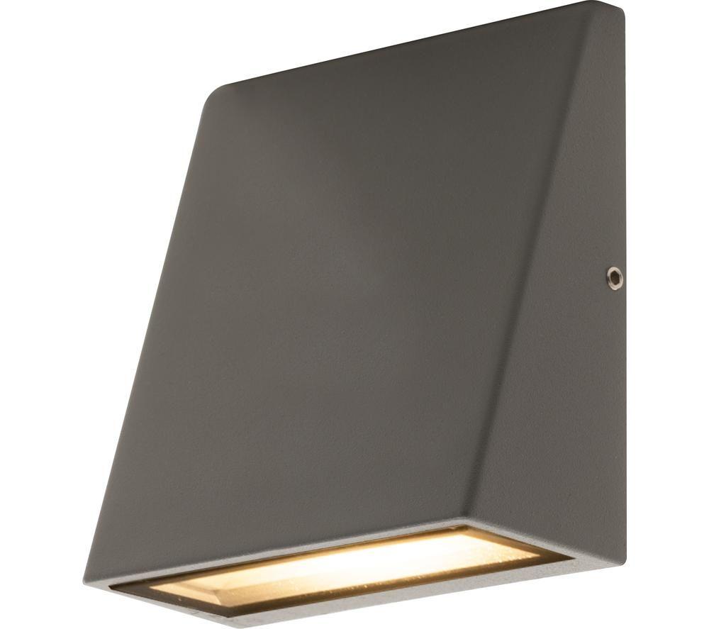 LUCECO LEXD3WDG3-01 Wall Lamp - Grey