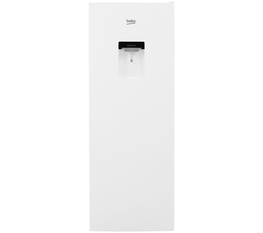 BEKO LSG3545DW Tall Fridge - White