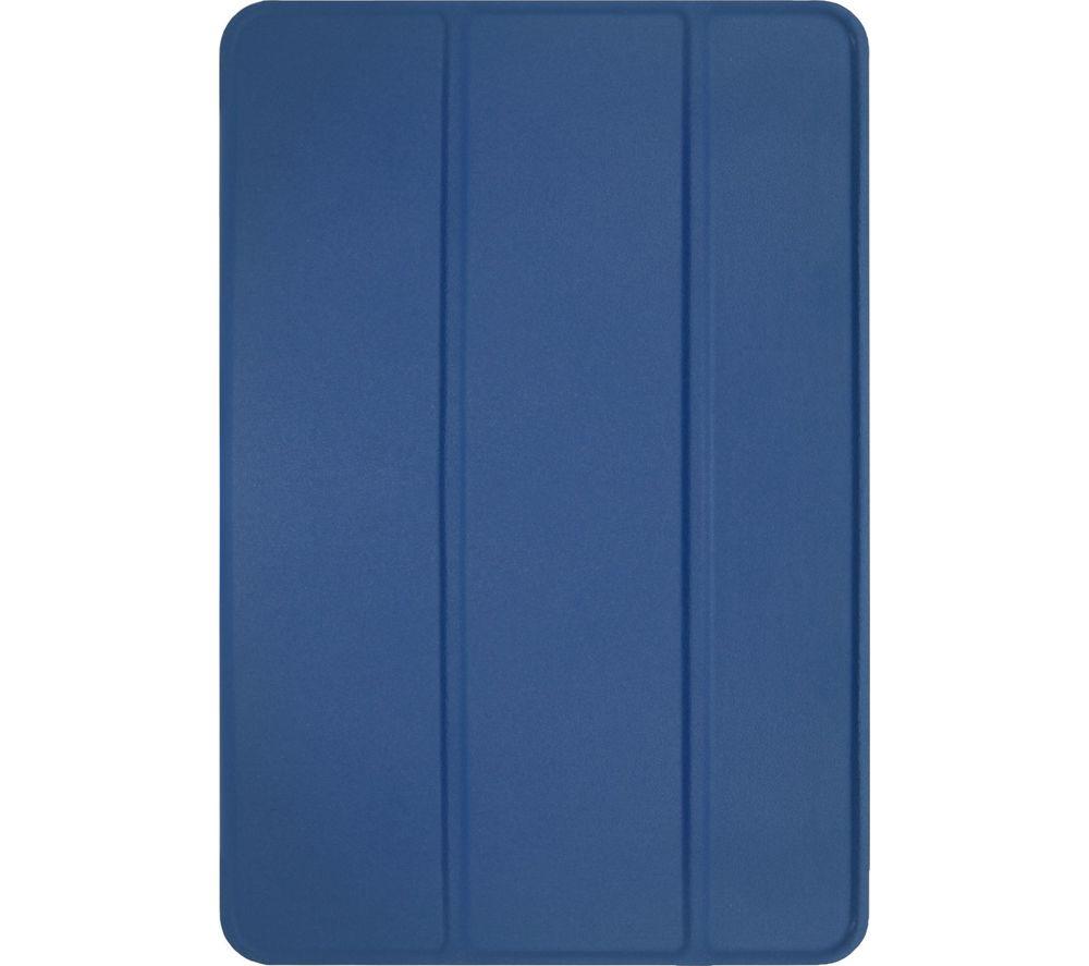 "XQISIT 10.2"" iPad Smart Cover - Blue, Blue"