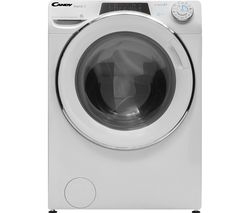 Rapido ROW61064DWMCE WiFi-enabled 10 kg Washer Dryer - White