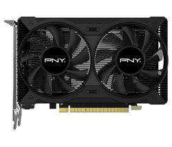GeForce GTX 1650 4 GB Dual Fan Graphics Card