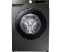 Auto Dose WW90T534DAN/S1 WiFi-enabled 9 kg 1400 Spin Washing Machine - Graphite