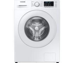 ecobubble WW70TA046TE/EU 7 kg 1400 Spin Washing Machine - White