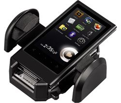 14483 Universal Car Holder - Black