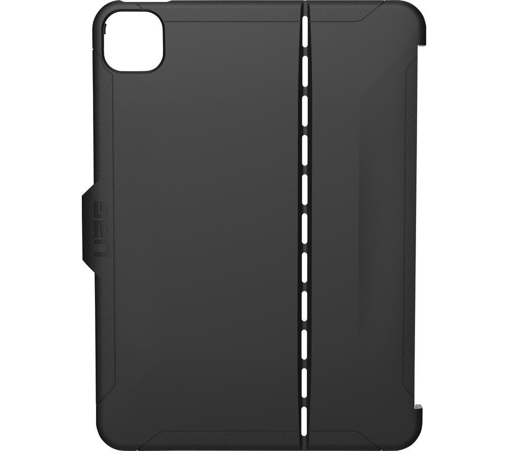 "UAG Scout 10.9"" iPad Air & 11"" iPad Pro Case - Black"