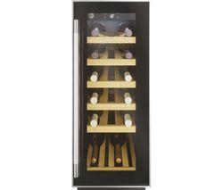 HWCB 30 UK/N Wine Cooler – Black