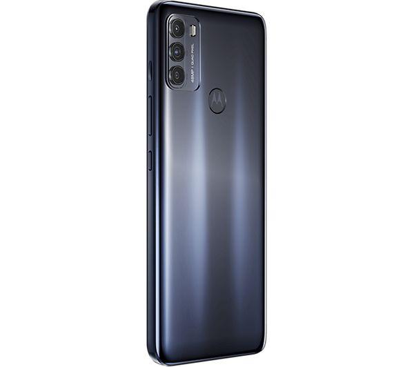 Motorola Moto G50 - 64 GB, Steel Grey 1