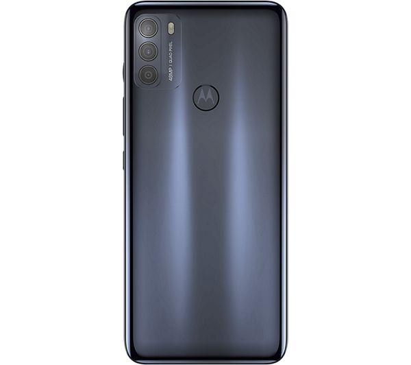 Motorola Moto G50 - 64 GB, Steel Grey 4