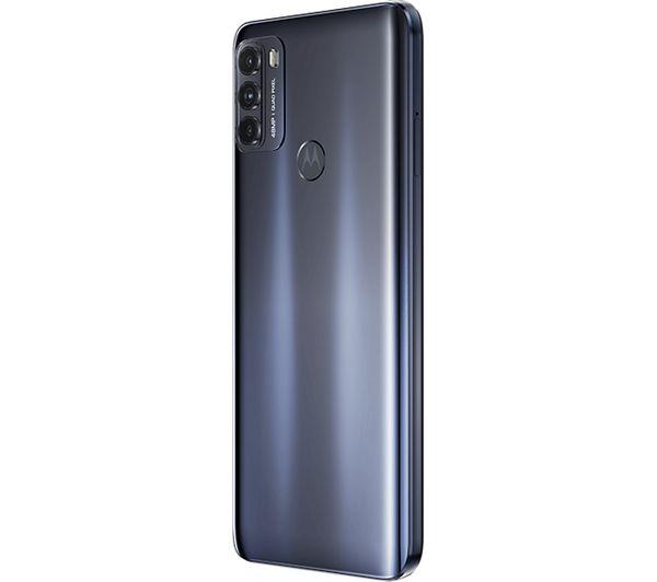 Motorola Moto G50 - 64 GB, Steel Grey 6