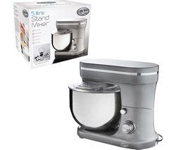 33669 Stand Mixer - Metallic Grey