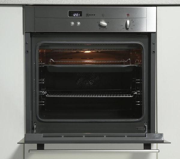Buy Neff B12s32n3gb Electric Oven